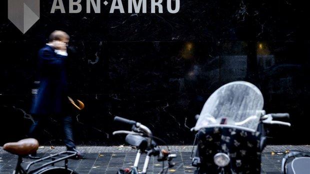 ABN Amro wil bonus voor personeel afschaffen