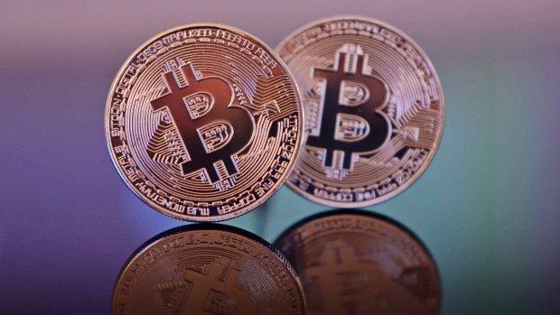 Bitcoin maakt weer grote sprong omhoog