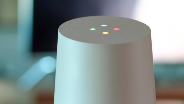 Google lanceert Google Home-speakers in Nederland