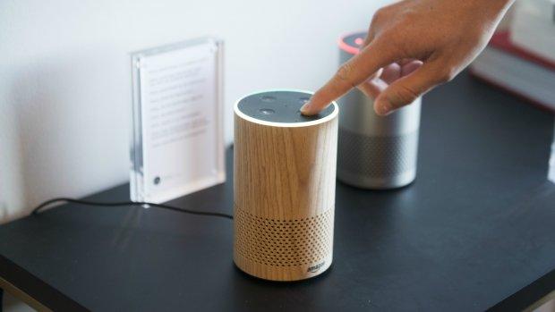 Amazon Alexa komt naar hotelkamers