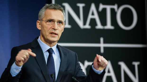 NAVO-baas: 'Noord-Koreaanse raketten bereiken ook Europa'