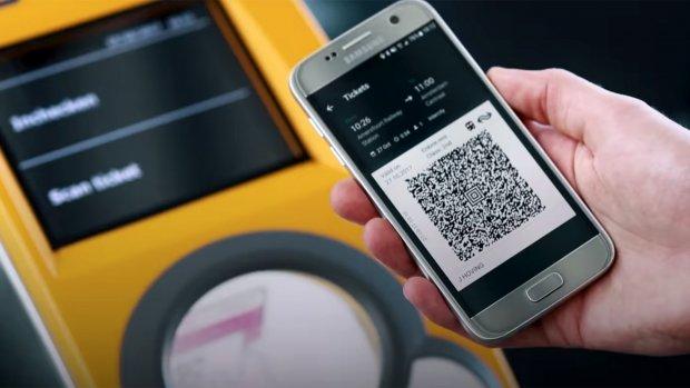 Deze app maakt ov-chipkaart overbodig voor incidentele reiziger