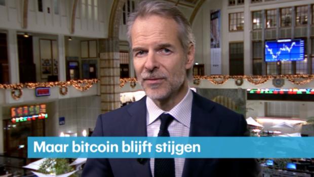 'Structureel zitten er enorme gaten in bitcoin'