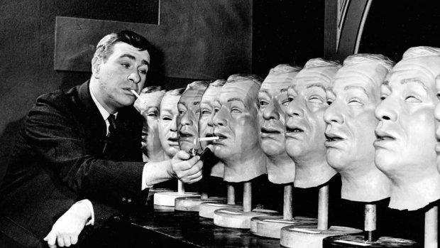 Scifi-serie The Twilight Zone maakt comeback