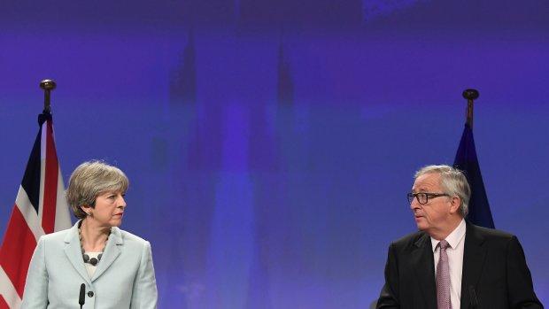 Deal brexit 'goed voor Nederland, maar voorzichtigheid geboden'