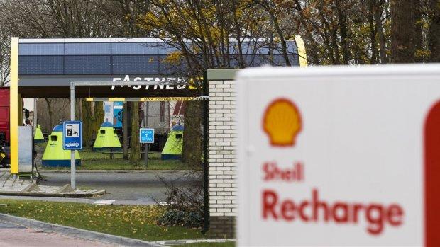 Fastned verliest rechtszaak tegen staat over laadpunten Shell