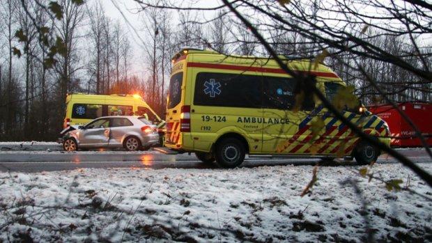 Politie zoekt getuigen dodelijk ongeluk
