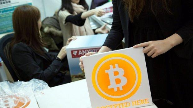 Chinese cryptomunt OneCoin maakt het nog bonter dan bitcoin