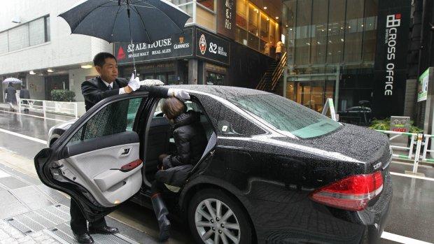 Uber laat je extra betalen voor een zwijgende chauffeur
