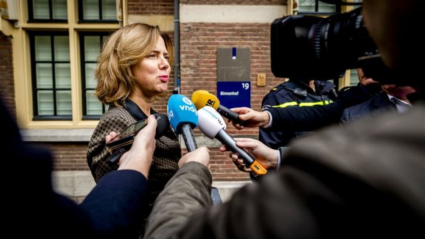 Ict-project ministerie IenW miljoenen duurder en vertraagd