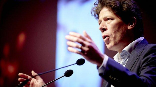 Nederland net geen belastingparadijs