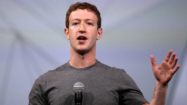 Facebook-chef biedt excuses aan in Britse kranten