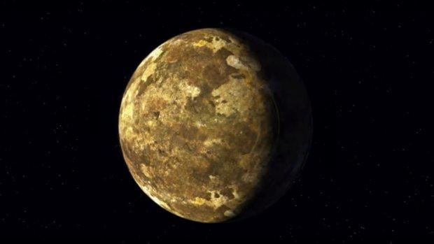 NASA en Google ontdekken samen nieuwe planeet