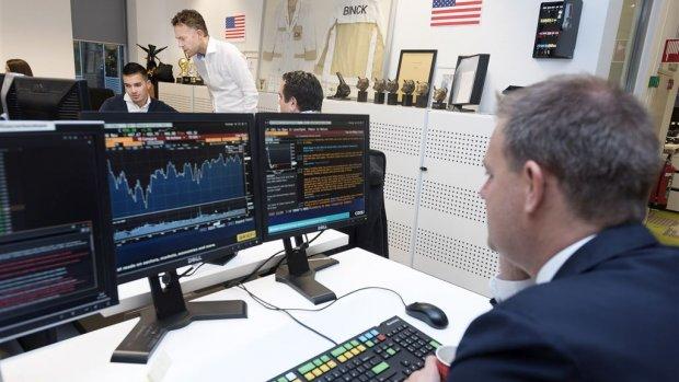 Deense Saxo Bank doet bod op BinckBank van ruim 400 miljoen