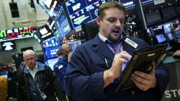 AEX: 4 van de 25 fondsen domineren de index