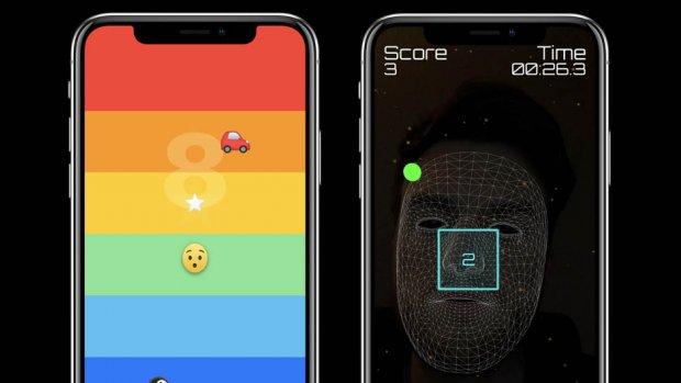 Deze games voor iPhone X speel je zonder handen