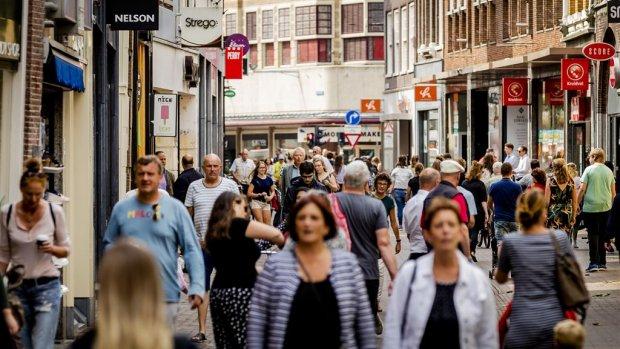 'Nederlandse economie groeit volgend jaar ook meer dan 3 procent'