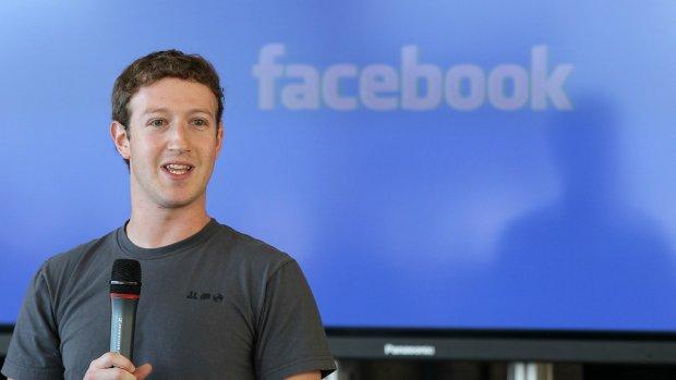 Facebook gaat flink veranderen