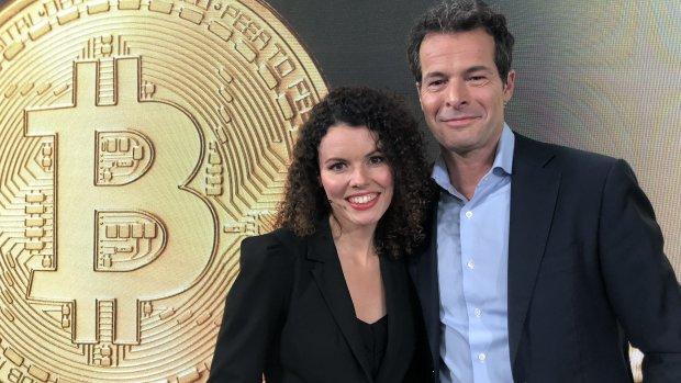 De Grote Cryptoshow: Bubbel of gouden zet?