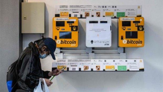 Koersen crypto's verder onderuit door onzekerheid over tether