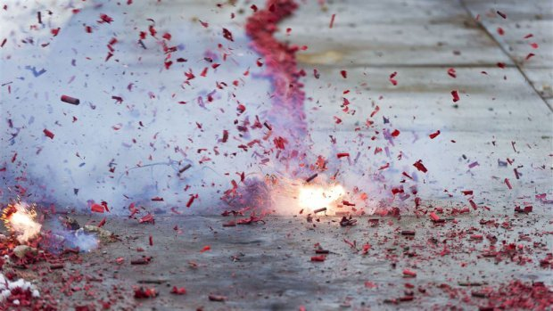 'Aanpak illegaal vuurwerk in gevaar'