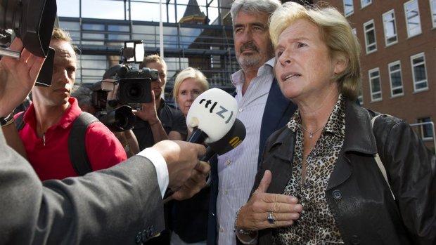 Reggeborgh verliest tussenstap in 'Nina Brink-claim'