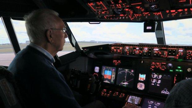 'Lastige reiziger komt veel te makkelijk aan boord': ex-piloot Siem liet man vasttapen