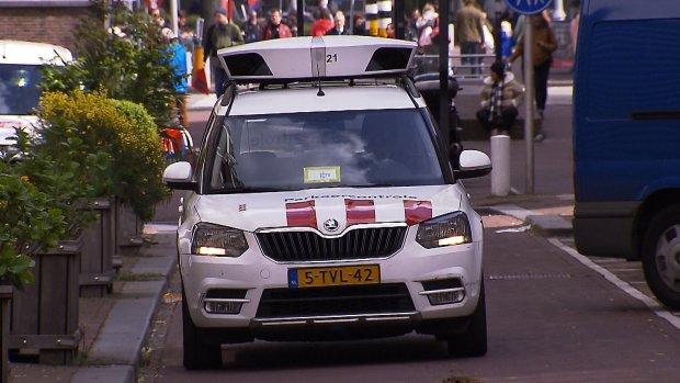 Foutparkeerder blijkt melkkoe: fors meer boetes door scanauto's