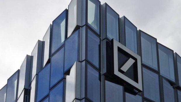 Deutsche Bank verwacht klein verlies over 2017
