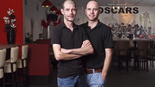 Thuisbezorgd krijgt concurrentie van snackbarbroers uit Emmen