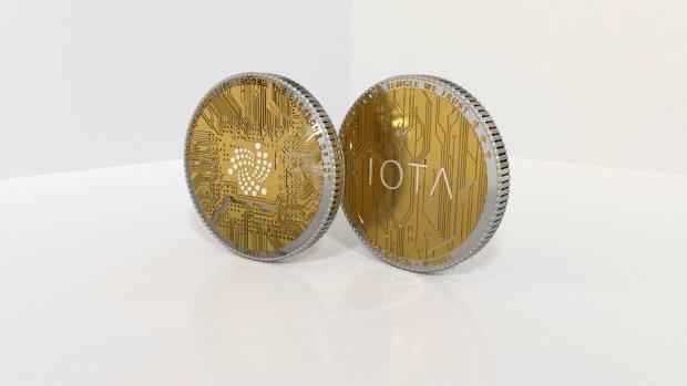 10 miljoen euro aan gestolen IOTA-tokens teruggevonden