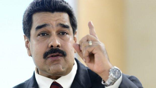 Venezuela geeft 100 miljoen cryptomunten uit