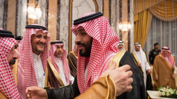 'Plannen 'grootste beursgang ooit' van Saudi Aramco uit de kast gehaald'