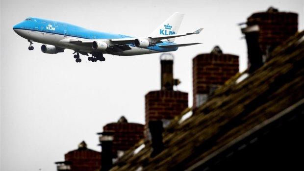 VVD wil meer vluchten Schiphol: 'Slot erop geen optie'