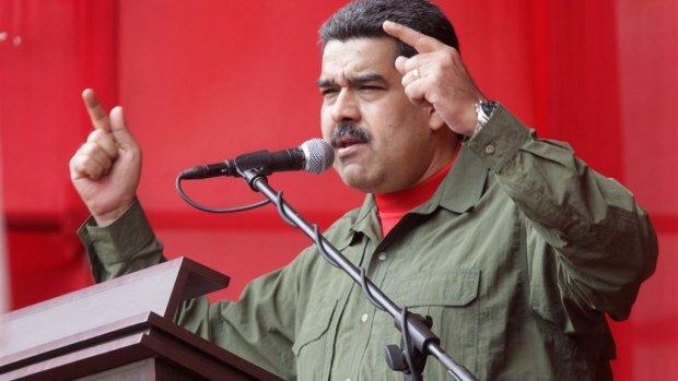 Venezuela houdt grens met Aruba, Bonaire en Curaçao dicht