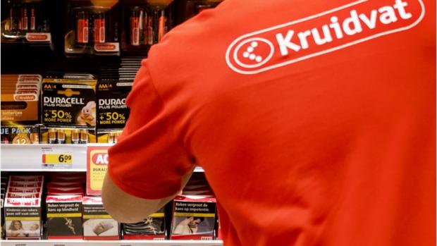 Kruidvat ontslaat caissière om gebruik gratis crème