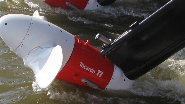 Nederlandse groene-energiebelofte Tocardo failliet