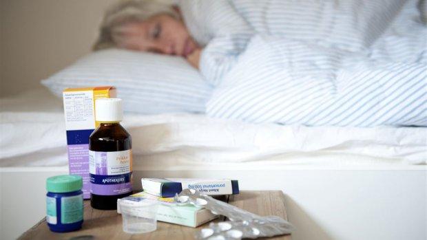 Landelijk Gemiddelde Ziekteverzuim : Ziekteverzuim in op hoogste niveau in tien jaar rtl nieuws