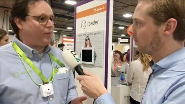 Nederlandse startups presenteren zich op techbeurs CES
