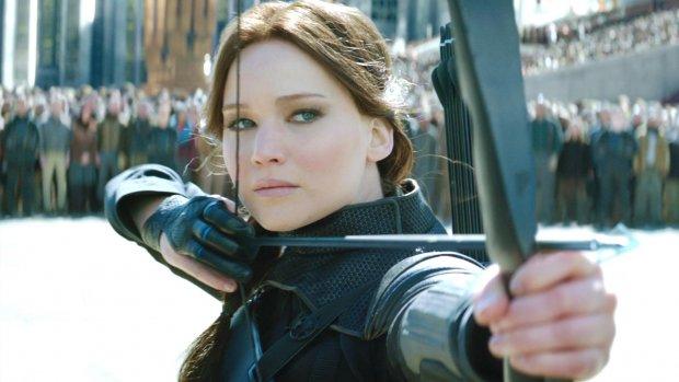 Apple zet in op scifi met Hunger Games-regisseur