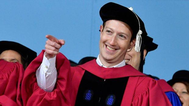 Facebook maakt mooie sier met privacyplan: 'Superslimme zet'