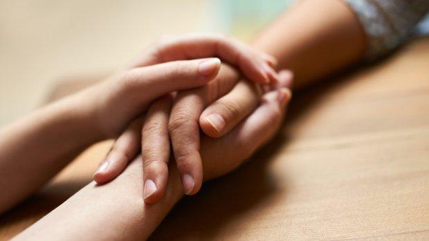 Doodswens door psychisch lijden: 'Ik dacht eerst nee, we gaan je gewoon weer oplappen'