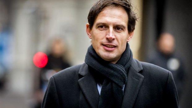 Kijk terug: minister Hoekstra over energierekening en KLM
