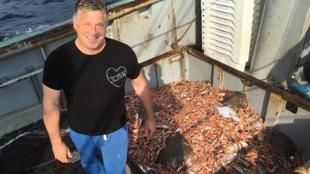 Dirks hele familie leeft van pulsvisserij: 'Verbod is een zware klap'