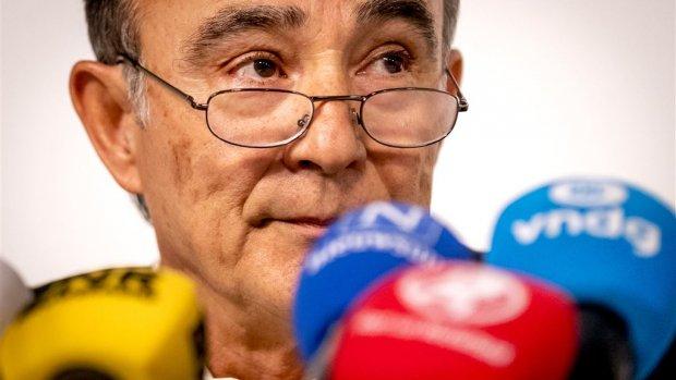 Uitlevering Julio Poch was 'misdadig, bizar, absurd'