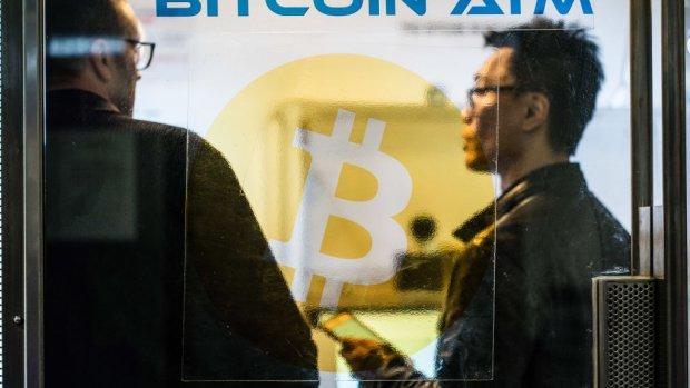 Bitcoin op veel beurzen onder de 10.000 dollar