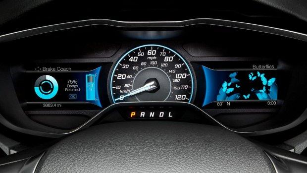 'Ford misleidt klanten met verouderd navigatiesysteem'