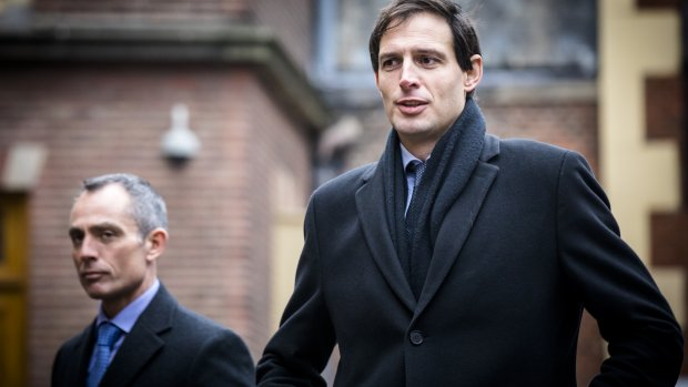 Hoekstra zal Duitse-Franse cryptoregels 'met aandacht bestuderen'