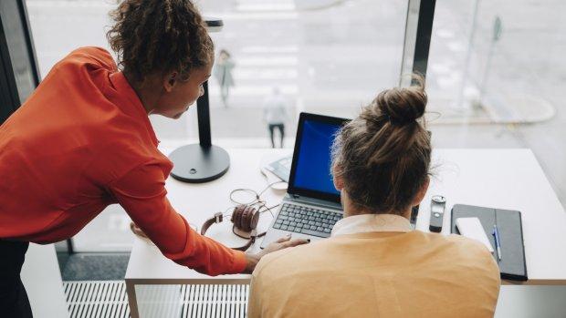 Nederlandse vrouwen werken minste uren van Europa
