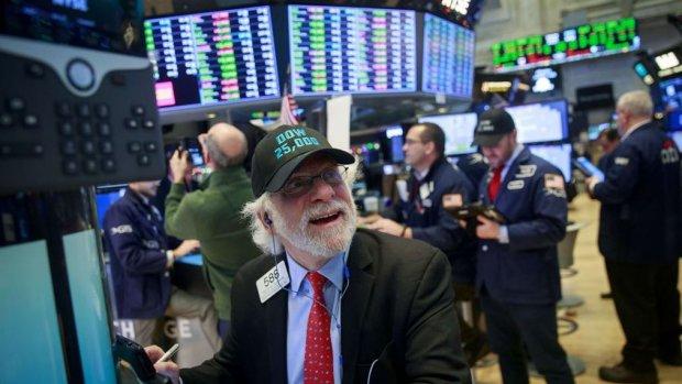'Gelukkig: beleggers zijn enthousiast, maar nog niet euforisch'